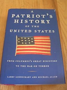 A-Patriots-History-of-the-United-States-From-Columbus-To-War-On-Terror-HC-DJ