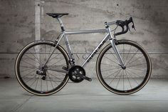 Above Category and Baum make a bike for SRAM RED® eTap   Cycle EXIF
