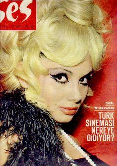 Belgin Doruk ~ Ses Dergisi, 1967
