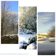 Wintertime  @ Germany /Taunus
