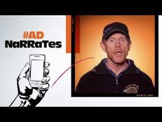 Ron Howard narrates mundane tweets, instantly Bluthalizing them