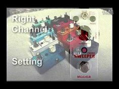 Mooer Sweeper Bass Filter micro compact Effects pedal http://www.ebay.com/itm/Effect-Pedal-Mooer-Sweeper-Dynamic-envelope-filter-pedal-2-pieces-more-discount-/181169916604?pt=Guitar_Accessories=item2a2e918abc