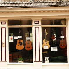 Guitar Cafe Esperanza, Wuppertal, Germany