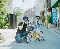 the boys of summer #6 by Hideaki Hamada, via Flickr
