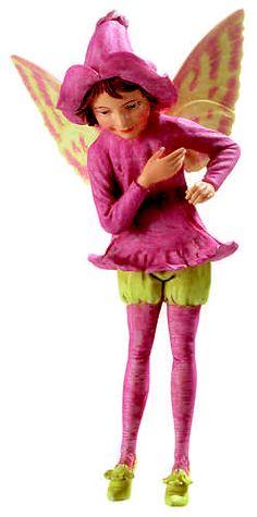 Snapdragon Fairy