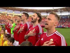 Magyarország vs Belgium 0-4 12.perces Összefoglaló Gólok (EB 2016) Basketball Court, Soccer, Toulouse, Hungary, Belgium, Garra, Music, Sports, Youtube