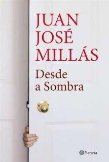 Livros e marcadores: Passatempo Desde A Sombra de Juan José Millás