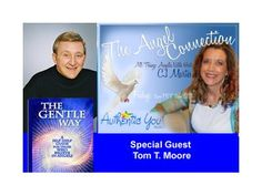The Angel Connection: Guide for those Who Believe in Angels 06/14 http://www.blogtalkradio.com/authenticyouradio/2013/06/15/the-angel-connection-guide-for-those-who-believe-in-angels