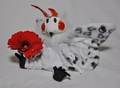 Giant Leopard Mof by Magweno on DeviantArt Winged Serpent, Stills For Sale, Finding A House, Fuzz, Puppets, Wings, Etsy Shop, Deviantart, Dolls