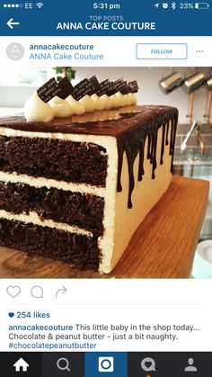 Anna cake couture