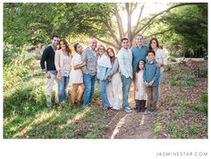 Family Photos Jasmine Star Photography | Outfit ideas