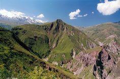 Sorata Mountains (Photo: Peaks Foundation)