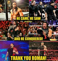THANK YOU ROMAN 😭💔 GET WELL SOON ! Swipe 👉 Swipe 👉 Swipe 👉 Swipe 👉 #ThankYouRoman #GetWellSoonRoman🙏 #BeatCancer #CancerSucks… Wwe Superstar Roman Reigns, Wwe Roman Reigns, Wwe Birthday, Wwe Raw, Wwe Funny, The Shield Wwe, Roman Warriors, Beat Cancer, Thing 1