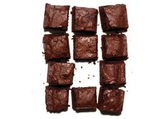 6 Common Mistakes People Make when Baking Brownies