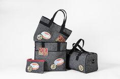collection tweed my biotiful bag
