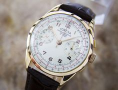 Vintage Watch | Rolex Automatic Datejust | Omega vintage | luxury watch | ROLEX with Mickey | Patek Philippe | Audemars Piguet | Bvlga