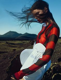 hayett mccarthy by txema yeste for numéro #170 february 2016   visual optimism; fashion editorials, shows, campaigns & more!
