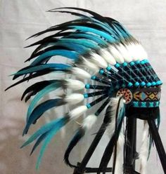 Indian Headdress for Newborn Baby for photo shoot War Bonnet, Headdress, Great Photos, Photo Shoot, Indian, Handmade, Baby, Photoshoot, Hand Made