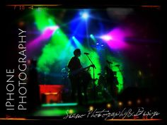 Barnyard Theater, Durban KZN, 20th October, Riders of the Storm.