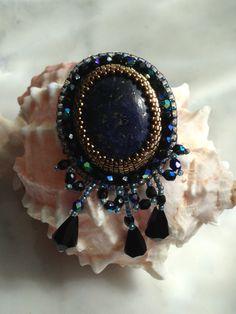 Un preferito personale dal mio negozio Etsy https://www.etsy.com/it/listing/162970128/beautifull-pin-with-lapislazzulo-stone