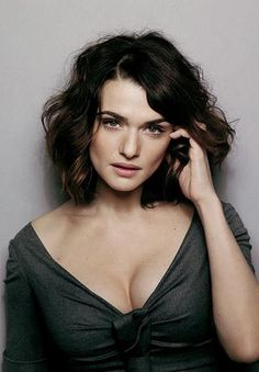 "Rachel Weisz ♥ Nothing on this earth comes more beautiful than this. Waw. See the song ""Eyes Of An Angel"" by Chris Norman on my Music Board 1."