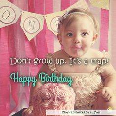 The Random Vibez gets you the best and the most extensive collection of the most Funny Happy Birthday Meme, Images, Pictures, Wallpapers and more. Birthday Images With Quotes, Cool Happy Birthday Images, Funny Happy Birthday Meme, Happy Birthday Messages, Happy Birthday Quotes, Very Happy Birthday, Birthday Greetings, Birthday Sayings, Birthday Memes