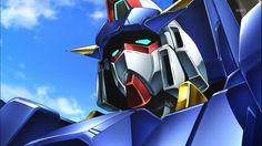Gundam Age 3 is so beautiful~ <3