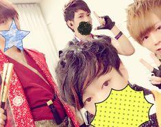 画像に含まれている可能性があるもの:1人 Boy Scouts, Hair Styles, Beauty, Scouting, Hair Plait Styles, Hair Makeup, Boy Scouting, Hairdos, Haircut Styles