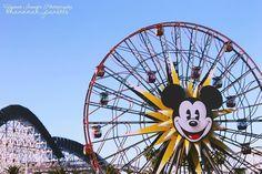 One day I'll go on this Ferris wheel    #mickeysfunwheel #ferriswheel #dca #californiaadventure #disneyland #disney #mickey #paradisepier #mickeymouse #hannahjeanettephotography by hannnah_jeanette