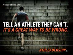 college athletes quotes quotesgram
