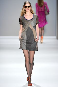 Fall 2011 ready-to-wear Rebecca Taylor