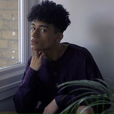 Reece King is inhumanly beautiful so of course he looks like Xander to me Pretty Men, Pretty Face, Pretty Boys, Beautiful Boys, Beautiful People, Rodney King, Fc B, Attractive People, Black Boys