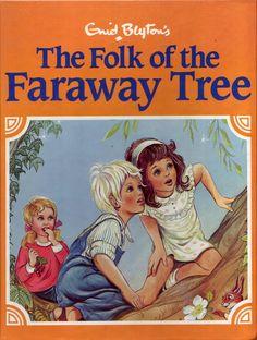 enid blyton faraway tree - Google Search