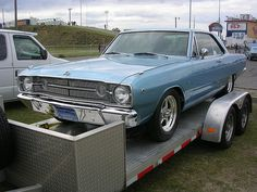 1968 Dodge Dart Maintenance/restoration of old/vintage vehicles: the material for new cogs/casters/gears/pads could be cast polyamide which I (Cast polyamide) can produce. My contact: tatjana.alic@windowslive.com