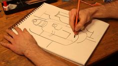 How to Draw Cubism Art