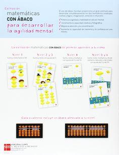 Matemáticas con ábaco. 4 Primaria: Amazon.es: Javier Bernabeu Ruiz, Aurora Bellido, Diego Burdio, Juan Antonio Rocafort, Macus (Mari Cruz) Romero Rodriguez: Libros