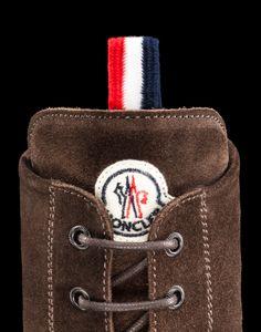 Ankle boots Men Moncler - Original products on store.moncler.com