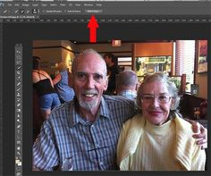 How to use Photoshop's Quick Selection Tool to Change a Background