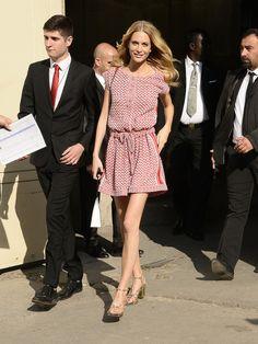 Cute Chanel dress