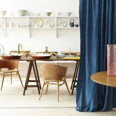 The New Craftsmen showroom
