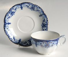 blue china pattern - Yahoo Image Search Results
