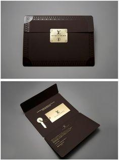Louis Vuitton Invite | Julien Mercier | http://www.julmeme.com - women's leather handbags, designer handbags and purses, ladies branded handbags