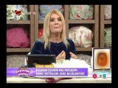 Kanaltürk Tv Derya Baykal'la Deryan'ın Dünyası
