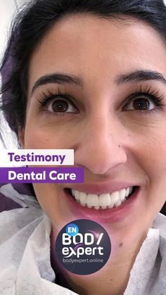 She has done her dental veneers and is completely satisfied with them! Do you like the result? You want a beautiful smile like Mouna? For more information, please contact us! #Bodyexpert #GummySmile #Testimonial #BeforeAfter #SmilePerfect #DentalVeneers #TestimonialDental Care Veneers #Emax #DentalCare #Medical #Tourism #Clinic #Dental Care #Turkey #Istanbul #Hollywoodsmile Medical Care, Dental Care, Dental Veneers, Teeth Care, Hair Transplant, Clinique, Beautiful Smile, Beauty Care, Surgery