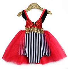 38b58d4354d The perfect Circus costume outfit for your princess s Circus Birthday