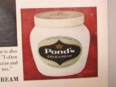 Pinner said: The Pink Retro Powder Room: DIY : A Very Vintage Facial