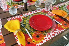 NO BLOG >> Ideias para quem ama beleza e praticidade na mesa posta! <3 https://www.montacasa.com.br/blog/jogos-americanos-de-papel/ …