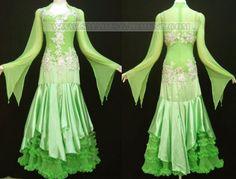 quality ballroom dance clothes,discount ballroom dancing clothes:BD-SG2420