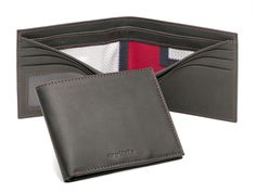 Washington Capitals Game Used Uniform Wallet