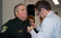 Volusia sheriff names chief deputy; commanders shuffle   News-JournalOnline.com